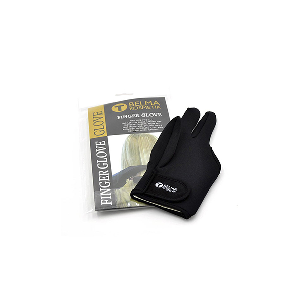 Heat Resistant Finger Glove