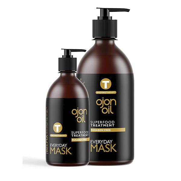 Ojon Oil Mask