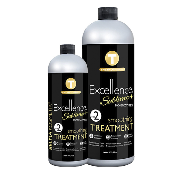 Excellence Sublime+ Treatment